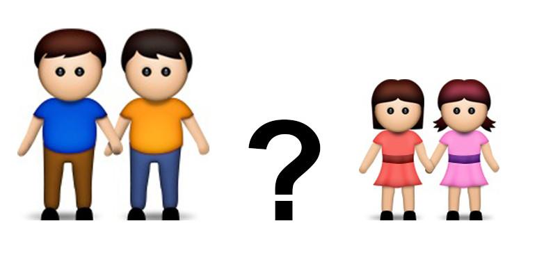 Emoji Insights: How Emoji express heterosexism