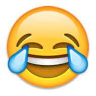 Oxford's word of the Year is an Emoji!